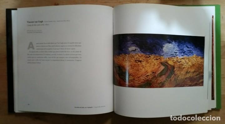Libros de segunda mano: XAVIER PELLICER Grans plats per a trenta obres mestres de la pintura LLIBRE CUINA - LIBROS DE COCINA - Foto 7 - 117639559