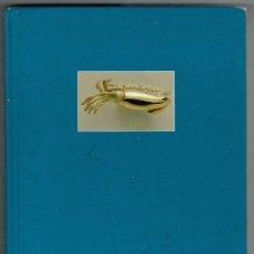 Libros de segunda mano: LA CUINA DEL CALAMAR. 10 ANYS DEL CALAMARENYS. EN CATALAN.. AYUNTAMIENTO D´ARENYS DE MAR, 2005... .. Lote 120930807