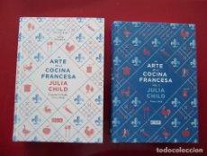 DEBATE Volumen 2 El Arte De La Cocina Francesa 2 oct 2014 Tapa dura de JULIA//BECK,SIMONE CHILD