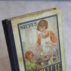 Gebrauchte Bücher - Ramillete del ama de casa,Nieves,Graficas Summa, - 122624215