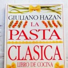 Libros de segunda mano: LA PASTA CLÁSICA. Lote 125286859