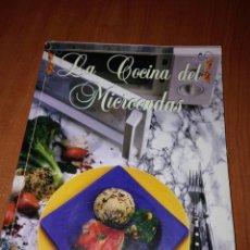 Libros de segunda mano: LOTE DE 2 LIBROS DE COCINA. Lote 126763143