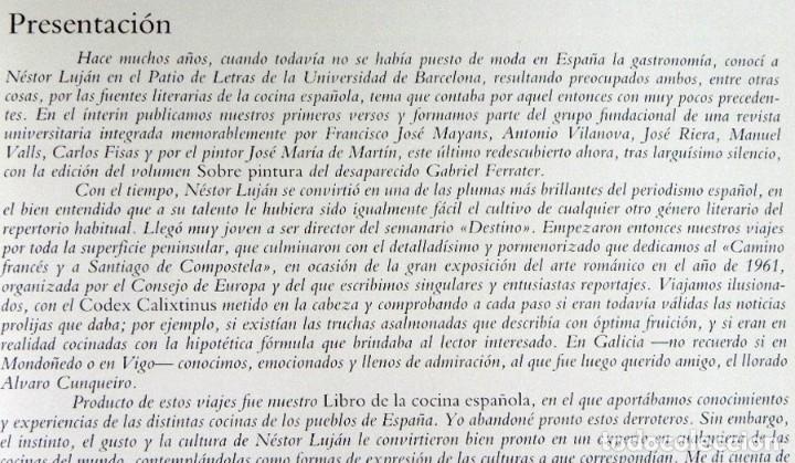 Libros de segunda mano: EL LIBRO DEL CAFÉ - PRECIOSO - NÉSTOR LUJÁN - HISTORIA ALIMENTO GASTRONOMÍA ESPAÑA EUROPA UTENSILIOS - Foto 4 - 127566635