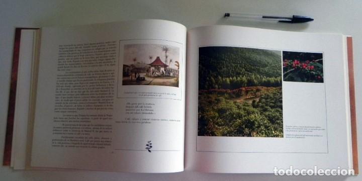 Libros de segunda mano: EL LIBRO DEL CAFÉ - PRECIOSO - NÉSTOR LUJÁN - HISTORIA ALIMENTO GASTRONOMÍA ESPAÑA EUROPA UTENSILIOS - Foto 6 - 127566635