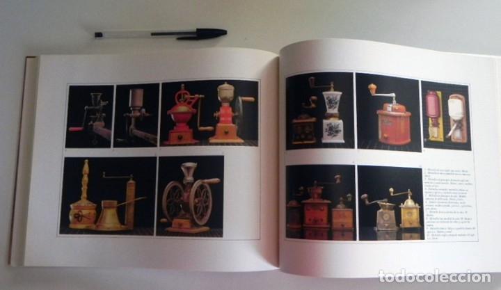 Libros de segunda mano: EL LIBRO DEL CAFÉ - PRECIOSO - NÉSTOR LUJÁN - HISTORIA ALIMENTO GASTRONOMÍA ESPAÑA EUROPA UTENSILIOS - Foto 10 - 127566635