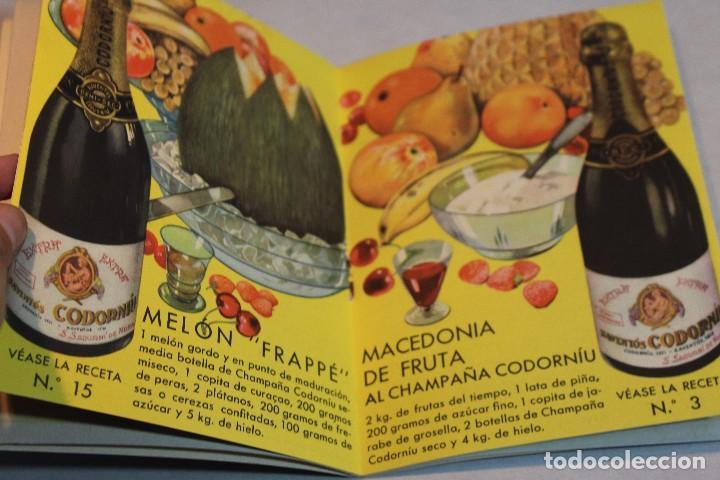 Libros de segunda mano: LA SELECCION DE LOS VINOS. COMO SE COMPRAN, SE SIRVEN Y SE APRECIAN / Veritas - Foto 3 - 128270375