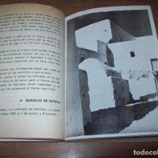 Libros de segunda mano: COCINA DE LAS BALEARES. MÁS DE 600 RECETAS DE MALLORCA, MENORCA Y IBIZA. LUIS RIPOLL. 1974. FOTOS. . Lote 129031803