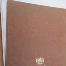 Libros de segunda mano: GONZÁLEZ BYASS - LIBRO CON FOTOS HISTORIA DE BODEGA VINO VINOS GASTRONOMÍA TÍO PEPE JEREZ. Lote 130216999