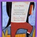 Libros de segunda mano: LOS ITINERARIOS GASTRONÓMICOS DEL CAPITÁN COOK. Lote 131666322