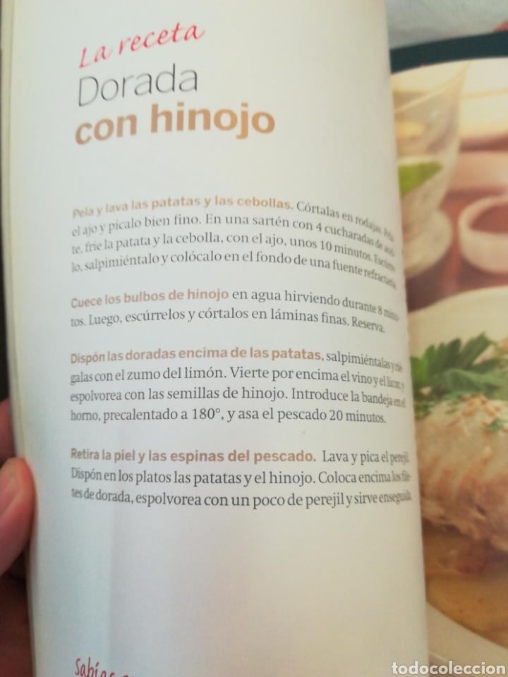 Libros de segunda mano: Cocina Italiana Rba - Foto 3 - 132027407