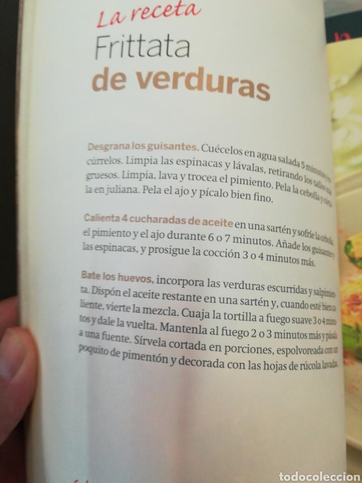 Libros de segunda mano: Cocina Italiana Rba - Foto 4 - 132027407