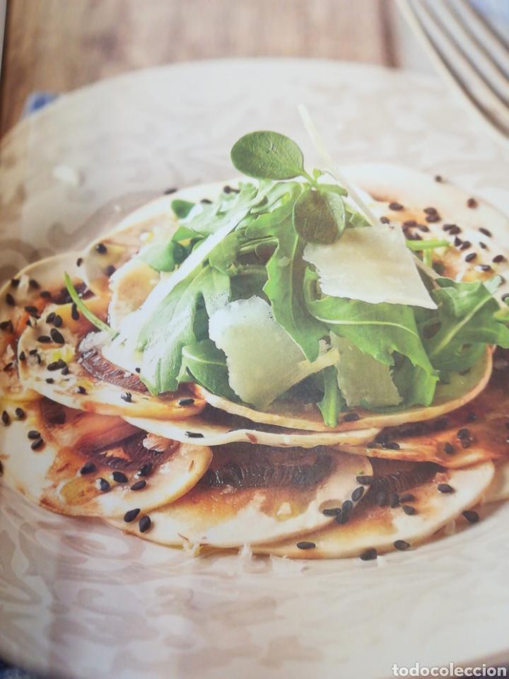 Libros de segunda mano: Cocina Italiana Rba - Foto 5 - 132027407