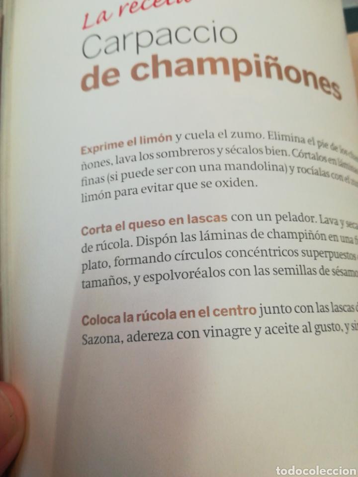 Libros de segunda mano: Cocina Italiana Rba - Foto 6 - 132027407