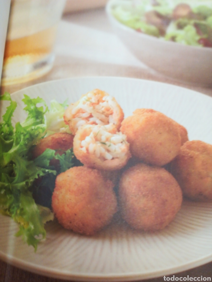 Libros de segunda mano: Cocina Italiana Rba - Foto 8 - 132027407