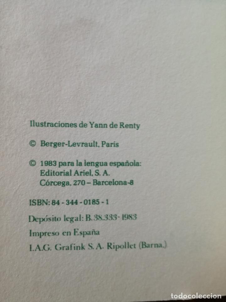 MOSTAZAS, VINAGRES Y CONDIMENTOS HECHOS EN CASA LIBRO VERDE DE LA COCINA ARÍN NUEVO 1983 (Libros de Segunda Mano - Cocina y Gastronomía)