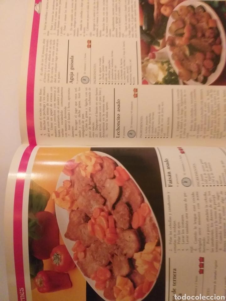 Libros de segunda mano: Cocina . Cocina madrileña y COCINA castellana 1989 - Foto 9 - 140311580