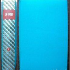 Libros de segunda mano: LA COCINA. EDICIONES NAUTA. 1972. Lote 141330418