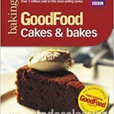 Libros de segunda mano: [POSTRES:] CADOGAN, MARY (ED.) 101 CAKES AND BAKES. TREID-AND-TASTED RECIPES. 9 . Lote 141873058