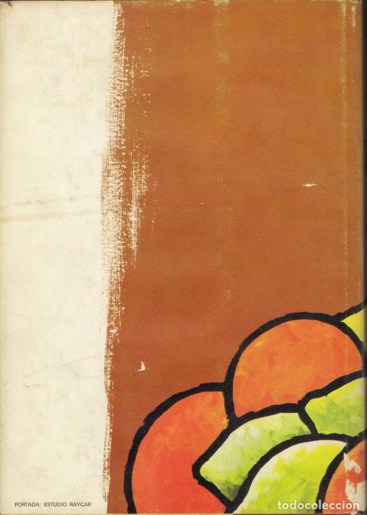 Libros de segunda mano: LOS CITRICOS EN ESPAÑA, 2 vols. Granell Pascual, José (y otros). CECA.Md., 1974. - Foto 3 - 142421522
