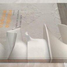 Libros de segunda mano: COCINA TRADICIONAL ARAGONESA-VOLUMEN 2-TAPA DURA, 352 PP, 24X30,5 CM-LIBRO NUEVO. Lote 142964174