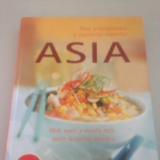 Libros de segunda mano: ASIA. Lote 146308124
