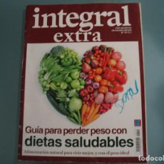 Libros de segunda mano: INTEGRAL EXTRA 15. Lote 147755594