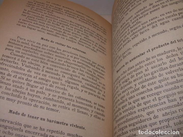 Libros de segunda mano: LA COCINA MODERNA PERFECCIONADA.COCINA,PASTELERIA,REPOSTERIA Y BOLLERIA.CON ILUSTRACIONES. - Foto 26 - 148591914