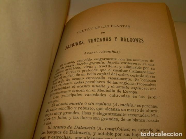 Libros de segunda mano: LA COCINA MODERNA PERFECCIONADA.COCINA,PASTELERIA,REPOSTERIA Y BOLLERIA.CON ILUSTRACIONES. - Foto 28 - 148591914