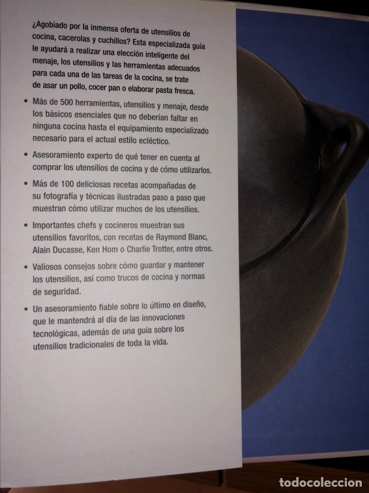 Libros de segunda mano: COCINAR MEJOR - Foto 8 - 150607790