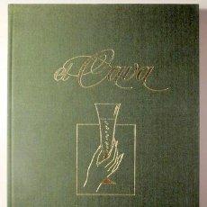 Libros de segunda mano: OLAVARRIETA, JORDI - EL CAVA - BARCELONA 1981 - ILUSTRADO. Lote 151089858