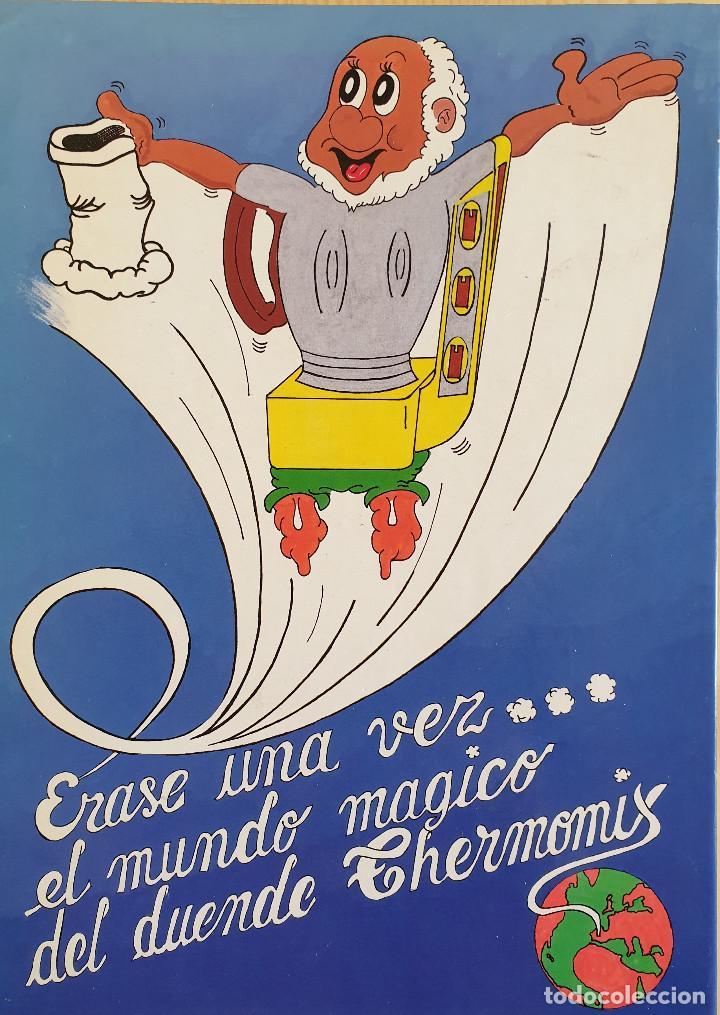 ÉRASE UNA VEZ ... EL MUNDO MÁGICO DEL DUENDE DE THERMOMIX - MANUAL Y RECETAS - COCINA, GASTRONOMÍA (Libros de Segunda Mano - Cocina y Gastronomía)