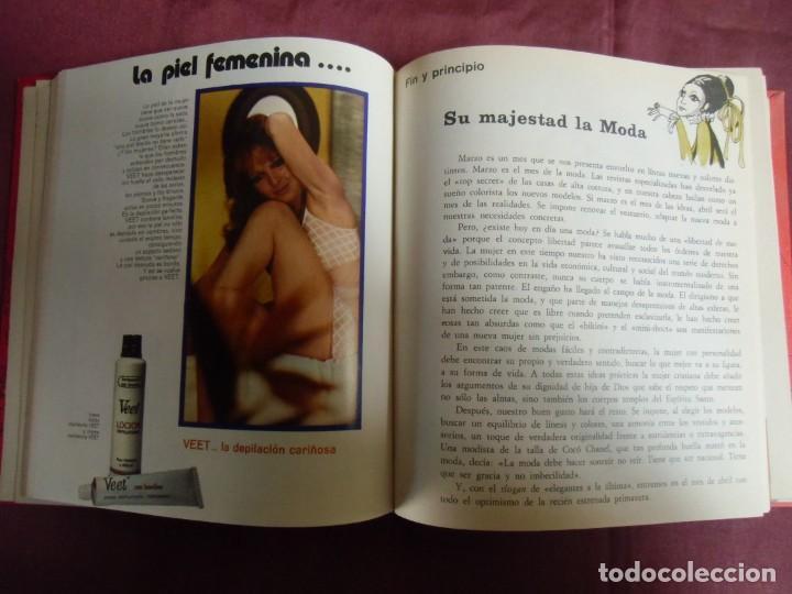 Gebrauchte Bücher: AGENDA AMA 1972.BUENA CONSERVACION. - Foto 3 - 155759386