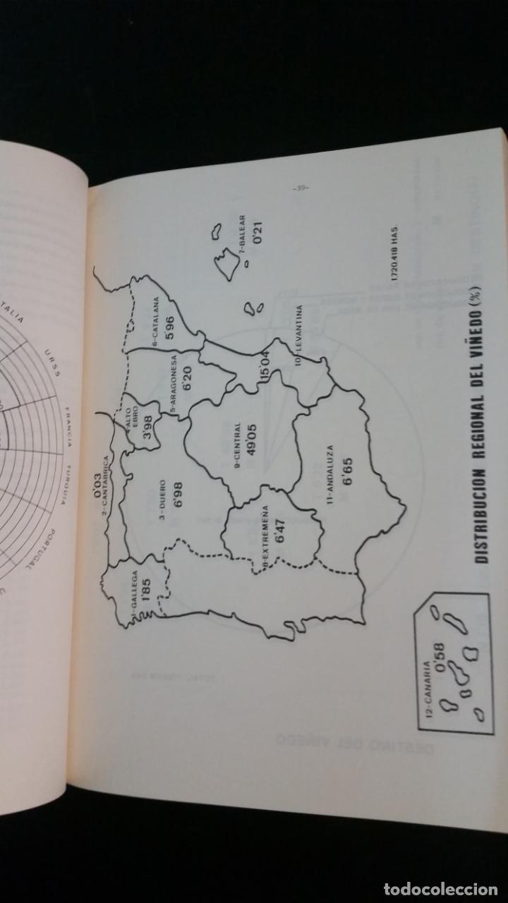 Libros de segunda mano: 1985 - Aspectos científicos en enología - Foto 4 - 155791930