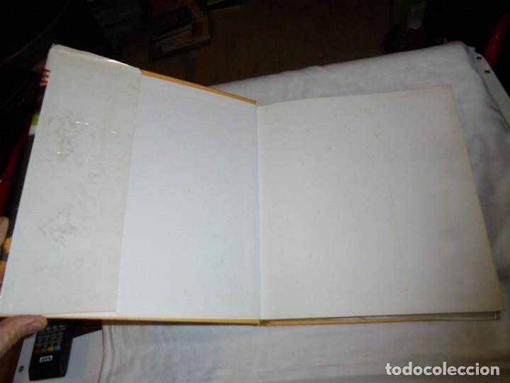 Libros de segunda mano: EL LIBRO DE COCINA.CARROGGIO EDICIONES.1983.PROLOGO DE NESTOR LUJAN - Foto 4 - 155860942