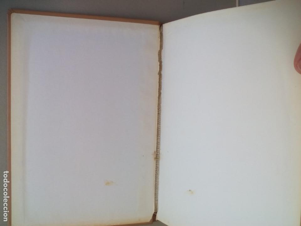 Libros de segunda mano: LA COCINA. COLETTE LELOU. ENCICLOPEDIA DEL HOGAR. EDITORIAL MAYPECA. 1973. VALENCIA - Foto 10 - 155864158