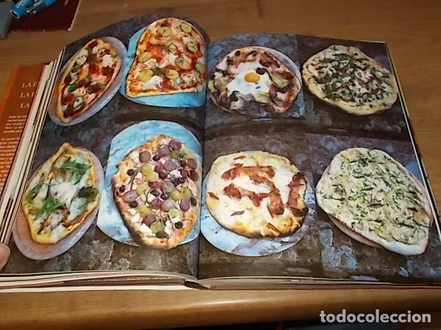 JAMIE OLIVER. LA COCINA ITALIANA DE JAMIE. RBA LBROS. 2ª EDICIÓN 2008. EJEMPLAR BUSCADÍSIMO!!!!!. (Libros de Segunda Mano - Cocina y Gastronomía)