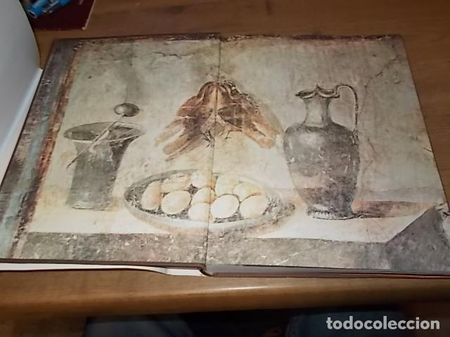 Libros de segunda mano: JAMIE OLIVER. LA COCINA ITALIANA DE JAMIE. RBA LBROS. 2ª EDICIÓN 2008. EJEMPLAR BUSCADÍSIMO!!!!!. - Foto 3 - 155868678
