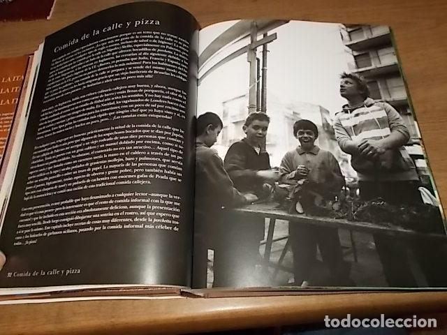 Libros de segunda mano: JAMIE OLIVER. LA COCINA ITALIANA DE JAMIE. RBA LBROS. 2ª EDICIÓN 2008. EJEMPLAR BUSCADÍSIMO!!!!!. - Foto 12 - 155868678