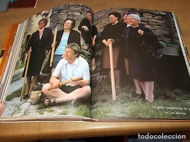 Libros de segunda mano: JAMIE OLIVER. LA COCINA ITALIANA DE JAMIE. RBA LBROS. 2ª EDICIÓN 2008. EJEMPLAR BUSCADÍSIMO!!!!!. - Foto 19 - 155868678