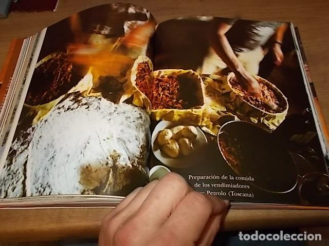 Libros de segunda mano: JAMIE OLIVER. LA COCINA ITALIANA DE JAMIE. RBA LBROS. 2ª EDICIÓN 2008. EJEMPLAR BUSCADÍSIMO!!!!!. - Foto 22 - 155868678