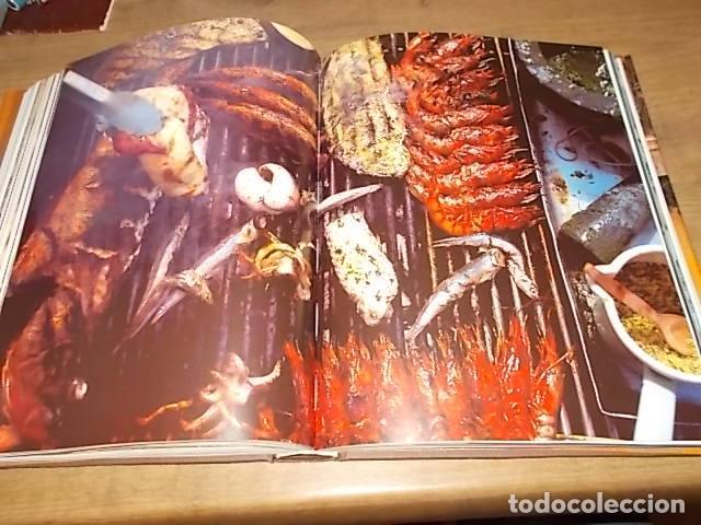 Libros de segunda mano: JAMIE OLIVER. LA COCINA ITALIANA DE JAMIE. RBA LBROS. 2ª EDICIÓN 2008. EJEMPLAR BUSCADÍSIMO!!!!!. - Foto 27 - 155868678