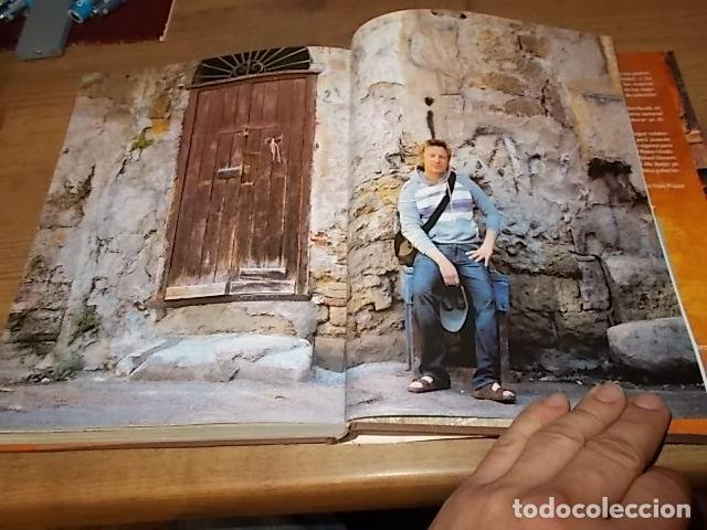Libros de segunda mano: JAMIE OLIVER. LA COCINA ITALIANA DE JAMIE. RBA LBROS. 2ª EDICIÓN 2008. EJEMPLAR BUSCADÍSIMO!!!!!. - Foto 38 - 155868678