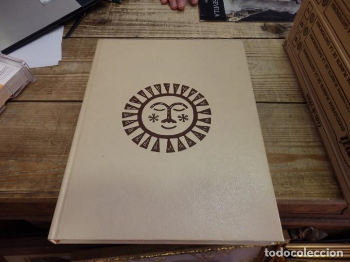 Libros de segunda mano: El Menú, Enciclopedia de la Gastronomía. 9 Volumenes+1 Vinos.Edit. Planeta 1982. ¡¡COMPLETA!! - Foto 2 - 156813994