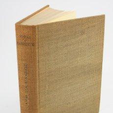 Libros de segunda mano: COCINA DE ALBACETE, CARMINA USEROS, 1971, 1A EDICIÓN, MANUEL BELMONTE, ALBACETE. 31X23CM. Lote 159483910