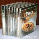 Libros de segunda mano: COCINAR MEJOR QUE NUNCA 8T POR ANNETTE WOLTER DE CÍRCULO DE LECTORES EN LEÓN 1990. Lote 159753750