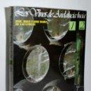 Libros de segunda mano: LOS VINOS DE ANDALUCÍA. 2 VOLÚMENES. 1979 EDITA INDUBAN.. Lote 160369118
