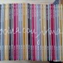 Libros de segunda mano: COCINA CON FIRMA - 30 LIBROS COMPLETA. Lote 160989690
