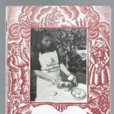 Libros de segunda mano: LA SALSA MAHONESA Y SU VERDADERO ORIGEN, POR JOSÉ MARÍA PONS MUÑOZ. AÑO 1996 (MENORCA.1.3). Lote 161146834