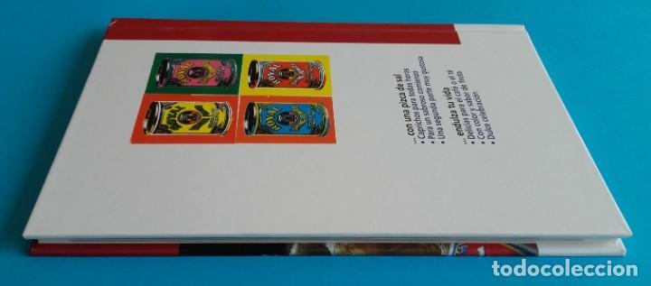 Libros de segunda mano: COCINA CON TU TOQUE ESPECIAL. 75 APETITOSAS RECETAS CON LEVADURA ROYAL. 2007. - Foto 4 - 161263618