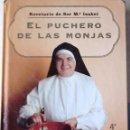 Libros de segunda mano: SOR Mª ISABEL (RECETARIO) - EL PUCHERO DE LAS MONJAS. Lote 161343246